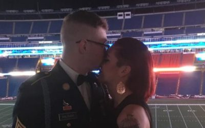 Engaged While Deployed – Coping Skills For Young Couples